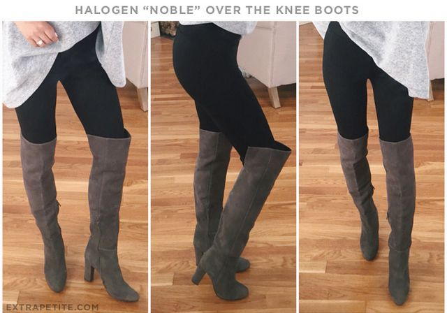 Affordable Tall Boots For Narrow Calves Fall Preview
