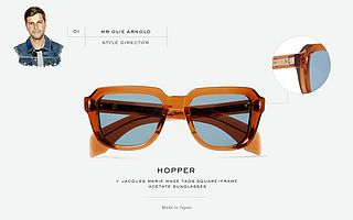 2849dd5652 Staff Picks - The Sunglasses We ll Be Wearing This Summer