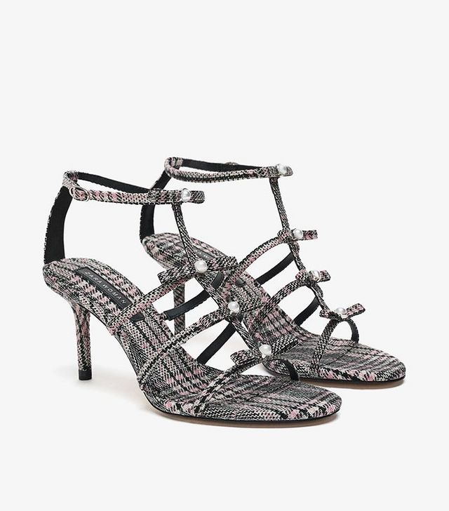 e151fb3173c The £50 Zara Sandals the Fashion Crowd Is Starting to Lose It Over ...