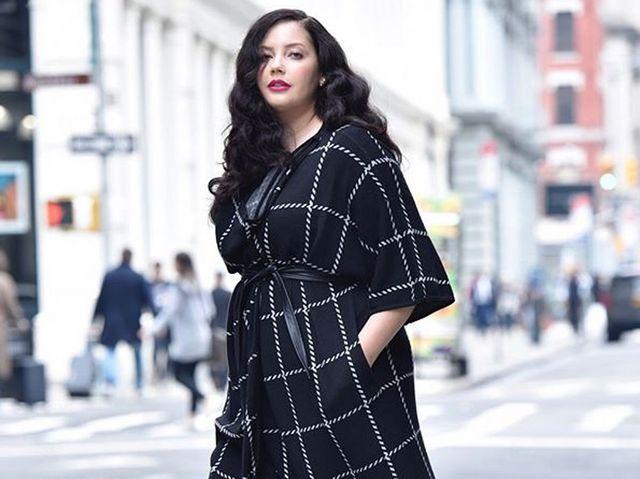 0b210981ab Lane Bryant just debuted its first-ever influencer collaboration and we  have a feeling it won t be the brand s last