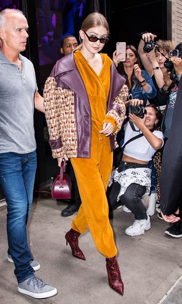 153a4d4fd7f Scroll down to see the under- 100 fashion items Gigi Hadid has been snapped  wearing and shop each of them here. Then