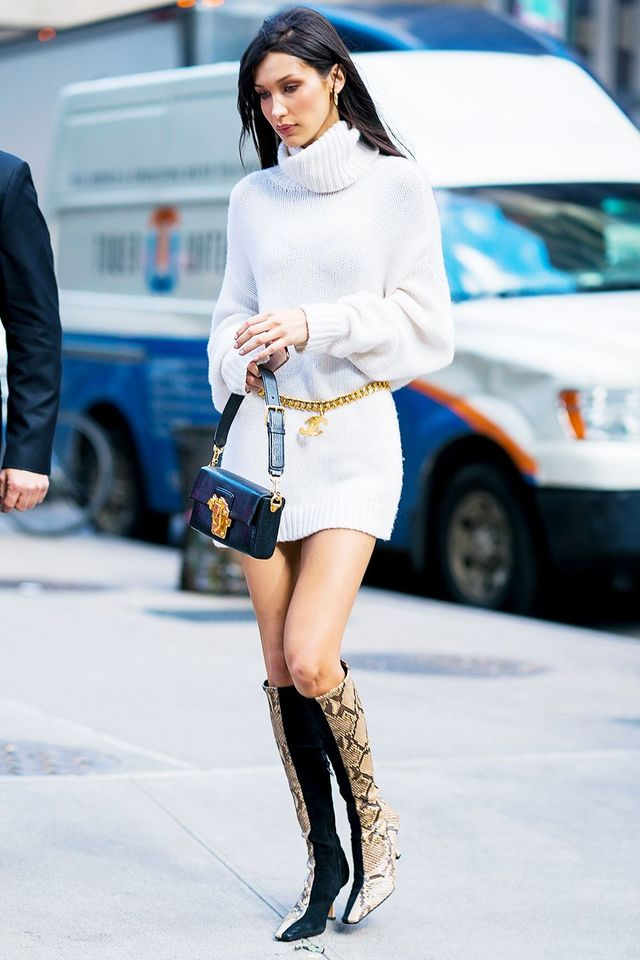 53ca7762d5b8 ... cool white ankle boots (we need these now please). So many good  outfits