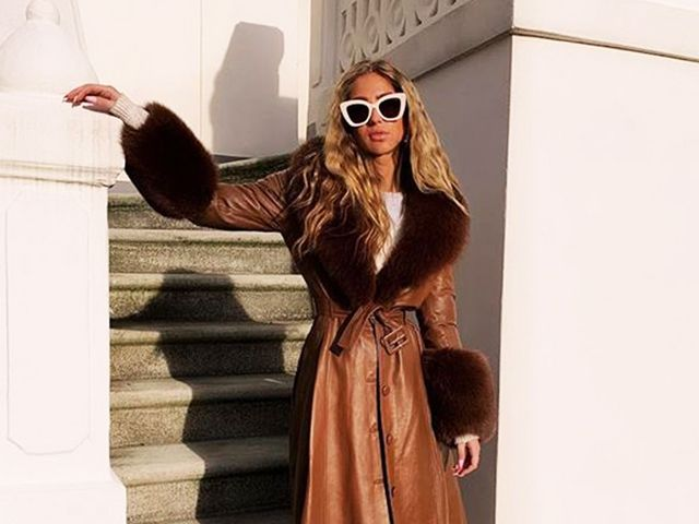 75ad4751800 Gird Your Loins: Shopbop's Coat-and-Boot Selection Is Going to Blow ...