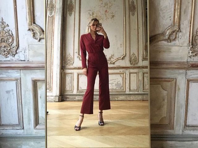 102cb23cef7bc Of Course ASOS Has the Best Jumpsuits for Tall Women | WhoWhatWear ...