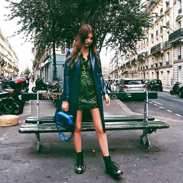 29bb0d6be 16 Dr. Marten Outfits Our Readers Are Loving This Winter ...