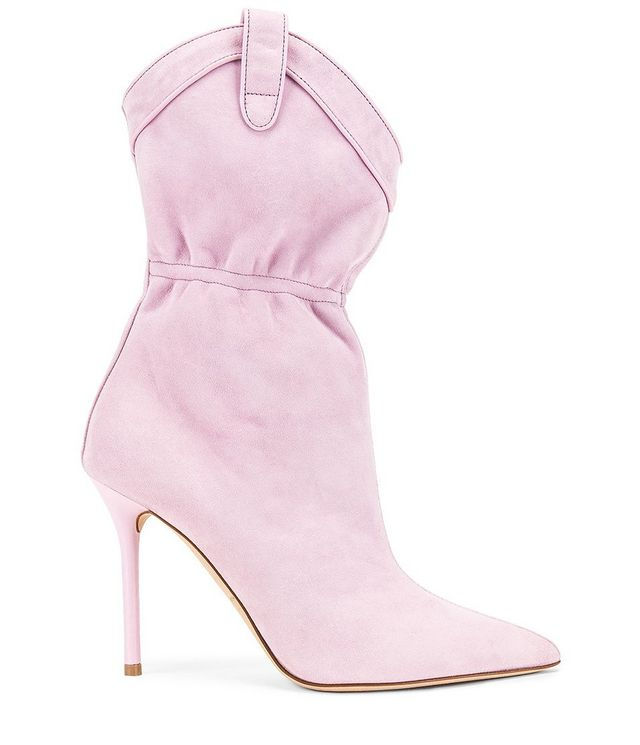 e02431d1db22a The Best Shoes to Wear With Spring's Trickiest Trends   WhoWhatWear ...