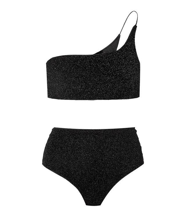 18ff10a546e8 Shop the matching Exclusive Printed High-Waisted Bikini Briefs ($195).