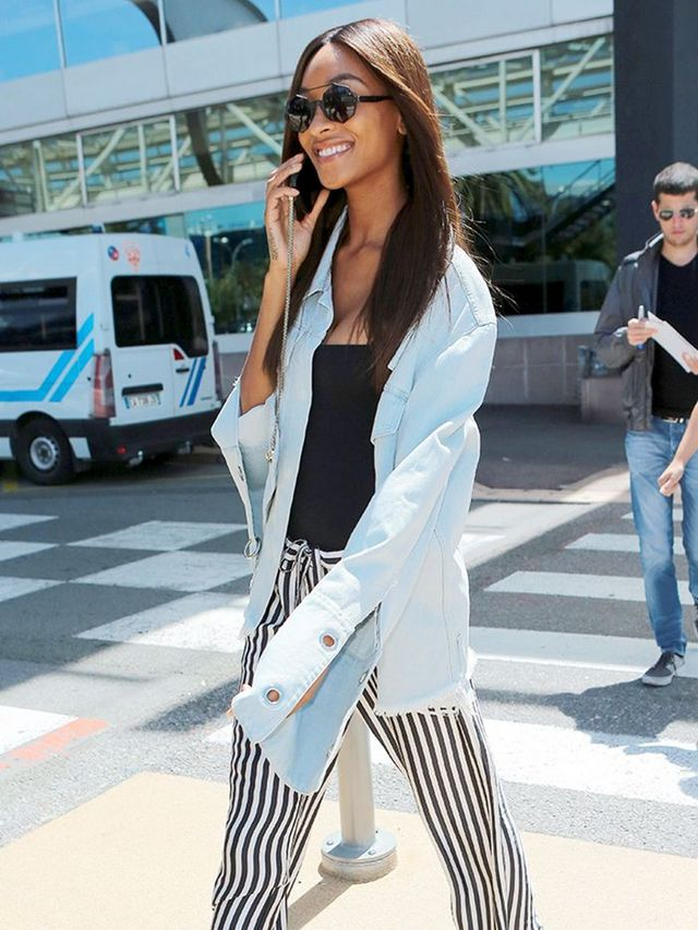 ec1bda588f24 The 5 Sneaker Outfits That Are Currently Dominating | WhoWhatWear ...