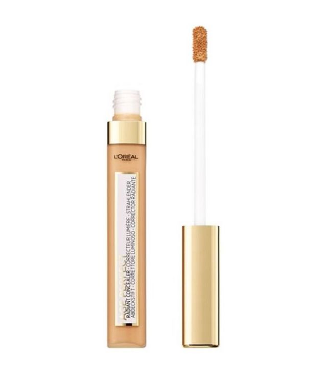 As skin loses density with age, the blood cells below become more apparent, which can make skin look duller. L'Oréal's concealer will perk up any areas of ...