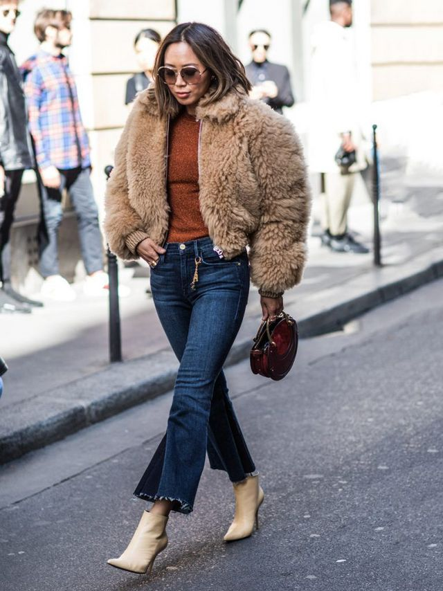 f5afa778 Foolproof Outfits That'll Keep You Warm This Winter   WhoWhatWear ...