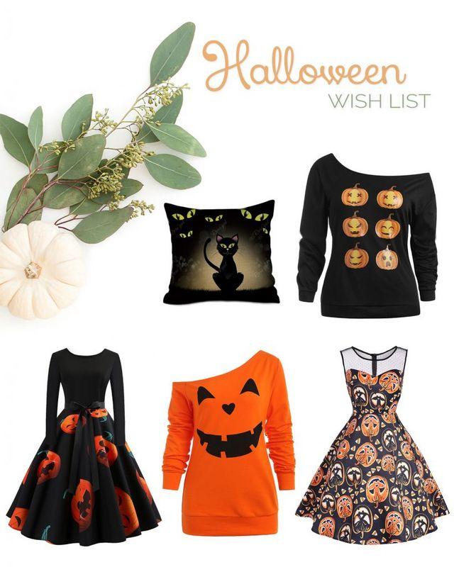 f5a34038 Thursday Fashion Files Link Up #184 – Halloween Sale & Wish List ...