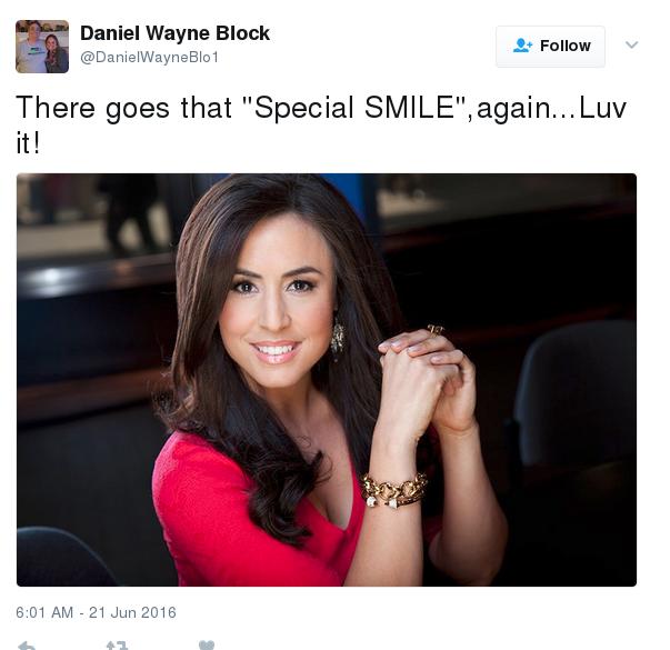 Ex-Fox News Host Andrea Tantaros: Ailes Secretly Filmed