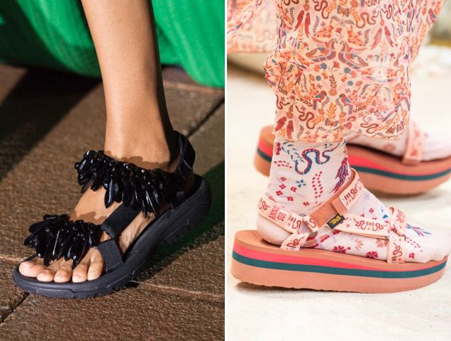 919172794168 Tevas and Birkenstocks Are Set to Be the Sandals of Summer Because ...