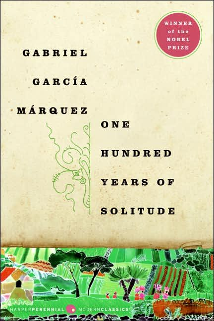100 books every man should read the art of manliness bloglovin gabriel garcia marquez often called the masterpiece of spanish literature one hundred years of solitude is an epic family story which tells the tale fandeluxe Images