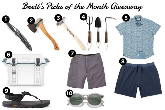 cd5370b7647e99 Below you ll find some of my favorite recent offerings from Huckberry.  Enter the giveaway to win any of these items