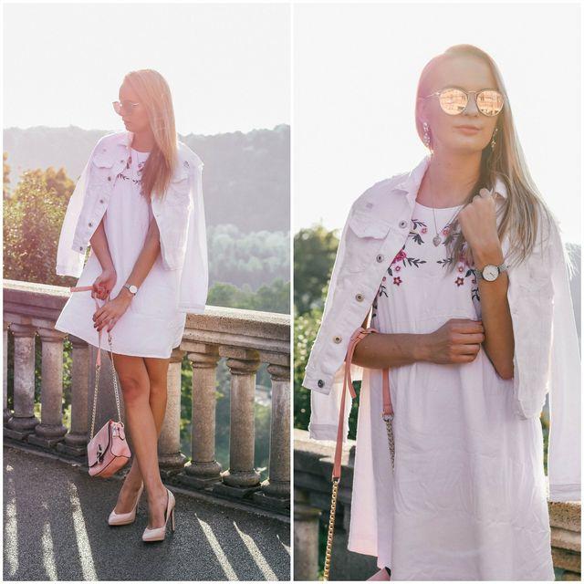 Vasaras modes aktualitāte – apģērbs vēsos saldējuma toņos