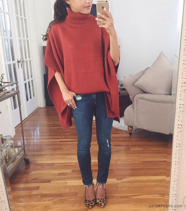182b66c24121 Instagram pre-Fall outfits + Ann Taylor 50% off sale