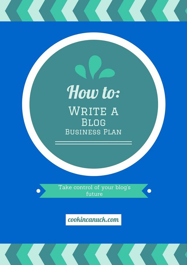 how to come up with a good business plan