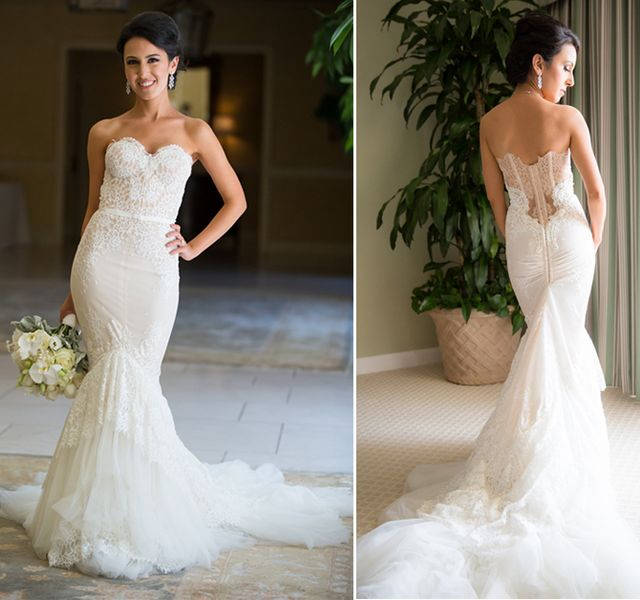 6cd61760351 Dress  Maggie Sottero - Alana 2. Self-described body type  5 2