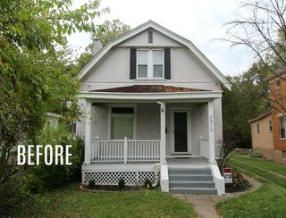 Hgtv Is Giving Away This Dutch Colonial They Remodeled In Cincinnati