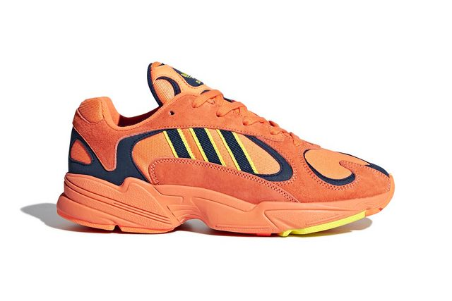 ae32e3e0ff5b Sneakersnstuff   adidas Leap Into the Future in This Week s Footwear ...
