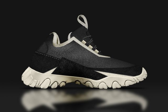 low priced b1048 c0ea3 The Future of Chunky Sneakers Envisioned by Concept Designers ...