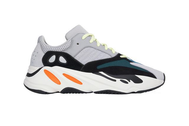 release date: 771b8 5a25f adidas YEEZY BOOST 700