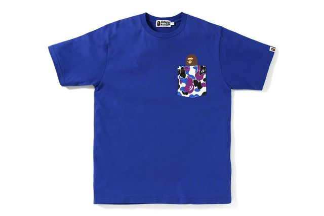 bcc3e3d2 BAPE Hong Kong Celebrates Its 13th Anniversary With Special Capsule ...