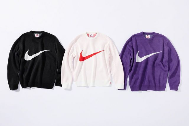 ec7c641fa30b0 What s the Best Supreme x Nike Collab Piece Ever