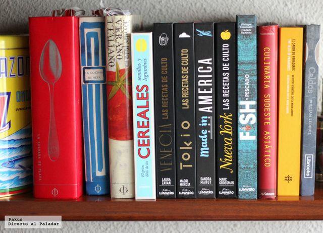 Los mejores libros de cocina para seguir aprendiendo cada día ...