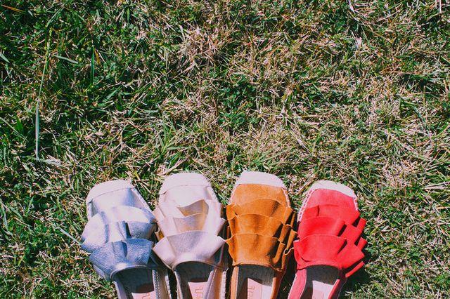 70272e26575 Alpargatas para todas: la obsesión del verano   Trendencias   Bloglovin'