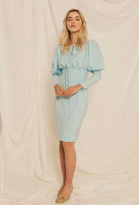 e9af55c680 17 vestidos cortos para bodas de mañana y ser la invitada más ideal ...