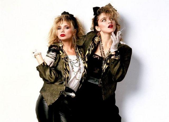 4a74e986e845 23 disfraces de Halloween para recordar lo mejor de los años 80, la ...