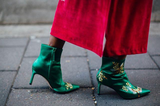 Zapatos De Estos Los Street El Zara Rebajados Triunfan Son En Que 6POIwqEx