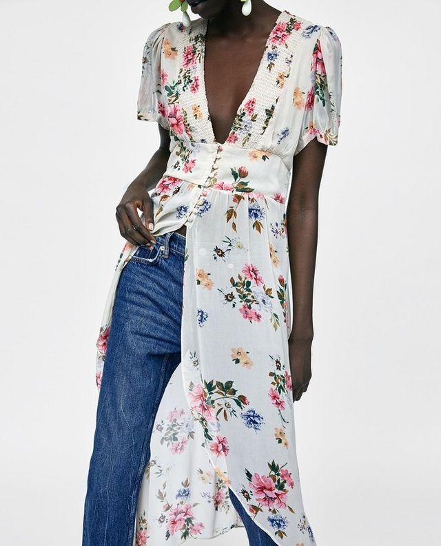 501ae543e8 Estas son las (nuevas) piezas de Zara que se van a agotar en pocos días