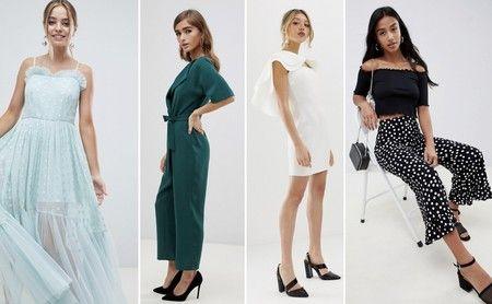 0ff526d7c Estas son algunas de las mejores marcas de ropa para mujeres bajitas ...