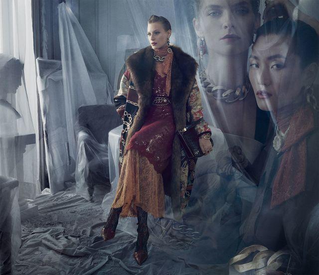 Zara lanza su nueva campaña de otoño 2019 coincidiendo con