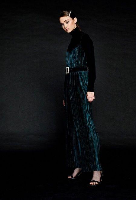 Las noches de invierno se vestirán con minivestidos (de lentejuelas ... 1b7528b9e100
