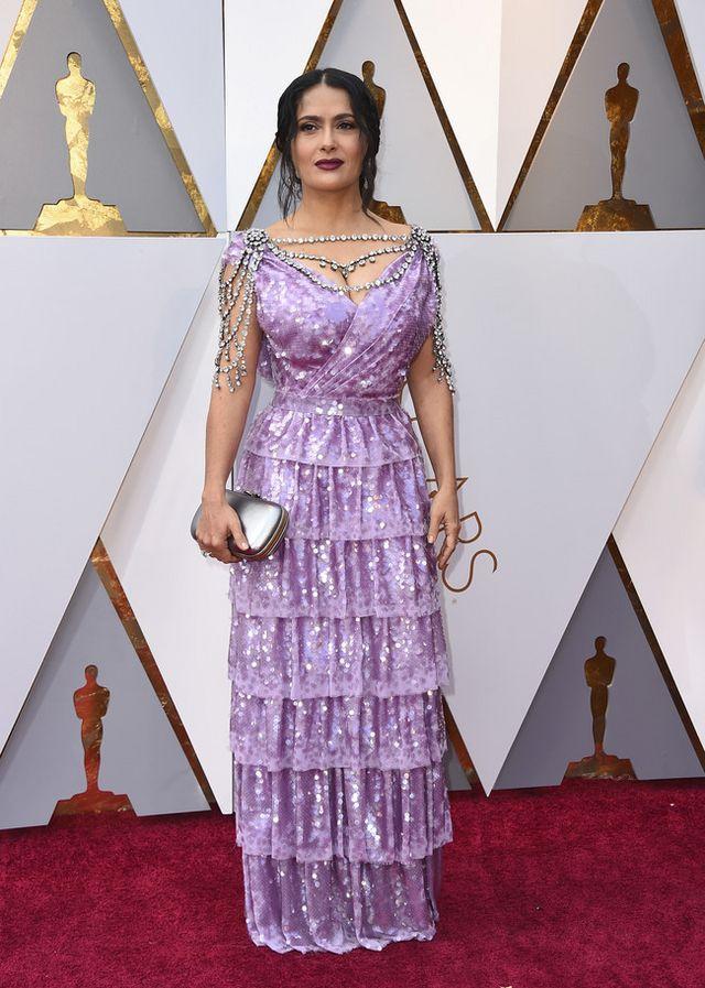 Oscar 2018: los errores de estilo de la alfombra roja | Trendencias ...