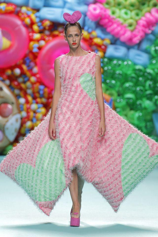 Fantástico Vestido De Novia Fran Drescher Componente - Colección del ...