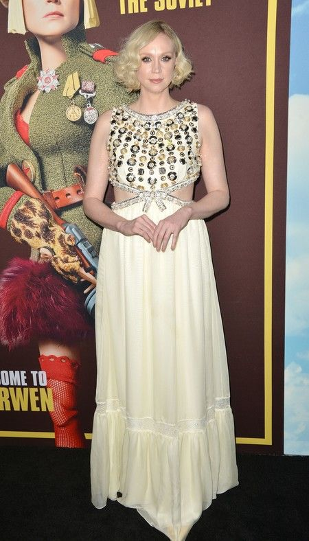 afd7c9013f Diane Kruger lo ha vuelto a hacer  su vestido lencero es el más top ...