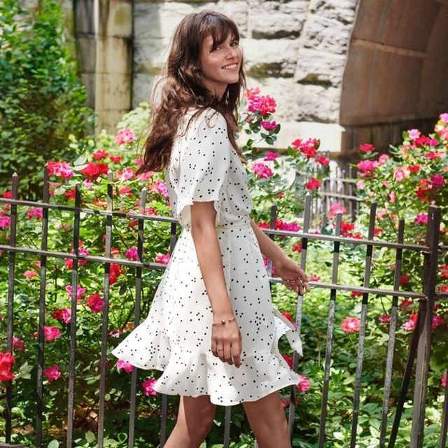 29f55f0b1751 El verano no ha acabado y H M pretende seguir conquistándonos con su  colección de vestidos