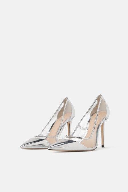 dc29b8c4 Boda a la vista: 13 zapatos de invitada clave que también podrás ...