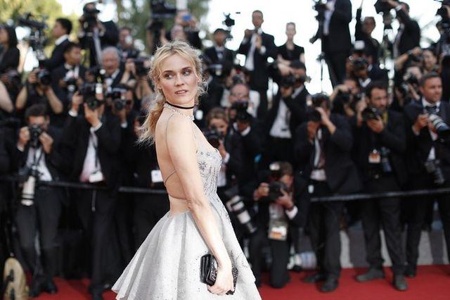 a569a7a61258 Las celebrities mejor vestidas en el Festival de Cannes 2017 ...