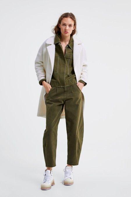 d2340d21c2 Zara ha llenado la sección Special Prices de prendas rebajadas ...