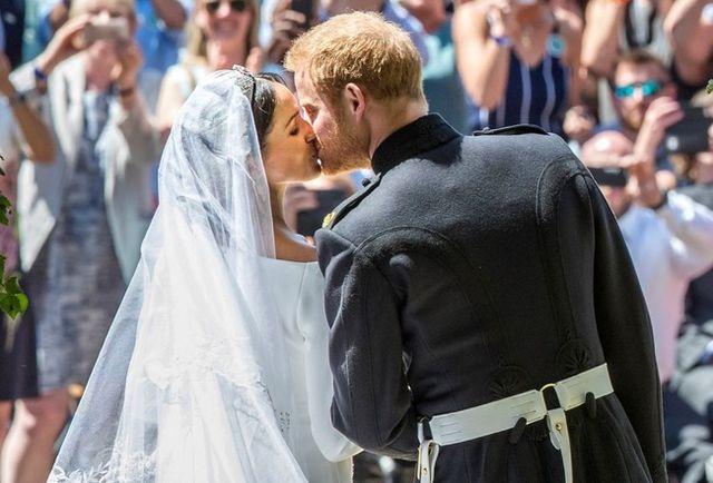 17 detalles (sorprendentes y emotivos) que nos perdimos de la boda ...