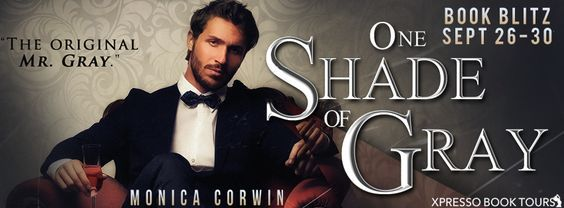 My Name Is Shade.My Name Is Dorian Gray One Shade Of Gray By Monica Corwin