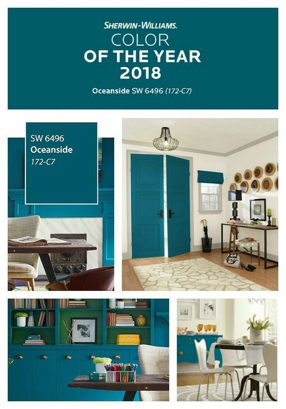 2018 Paint Color Trends Favorite Paint Colors Bloglovin