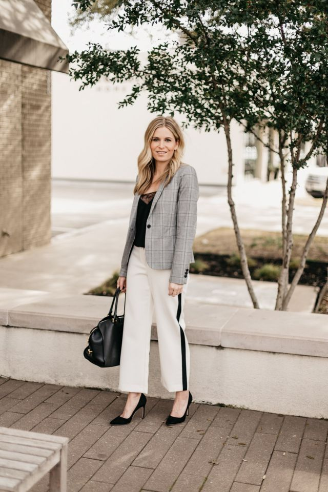 """b0c52d37acfa4 Hello working ladies! I was overwhelmed with the feedback from my first  """"work wear"""" styling post last month featuring the animal print skirt!"""