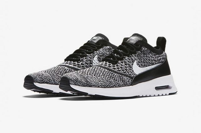 sports shoes 2e792 97eef Nike s Air Max Thea Ultra Gets Clad In